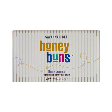 Honey Buns Baby Bar Soap