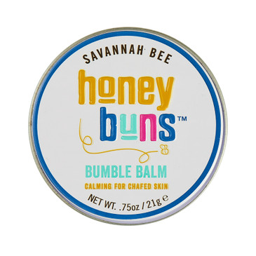 Savannah Bee Company Honey Buns Bumble Balm