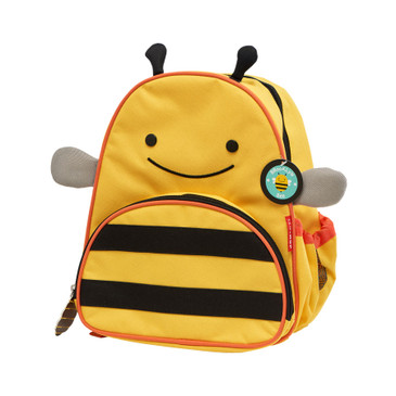 Brooklyn Bee Backpack