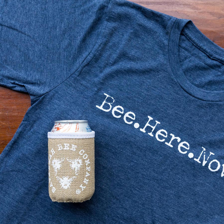 Shirt and Koozie Set