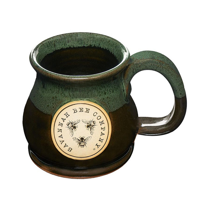 Savannah Bee Logo Mug
