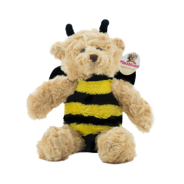 Honey Bee Teddy Bear