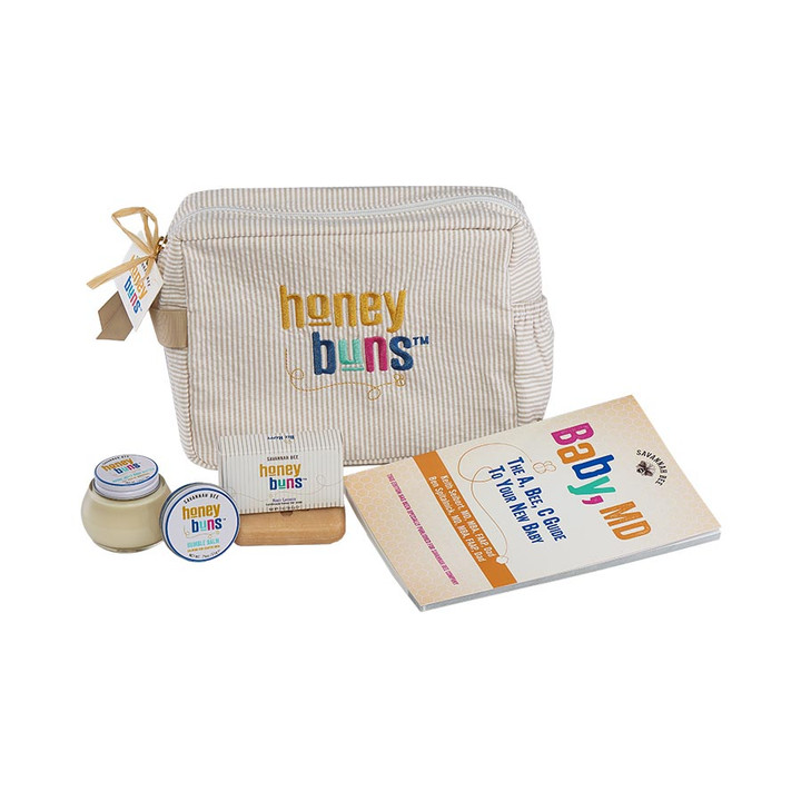 Honey Buns Baby Kit