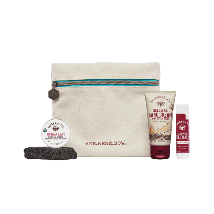 Mani-Pedi Spa Kit