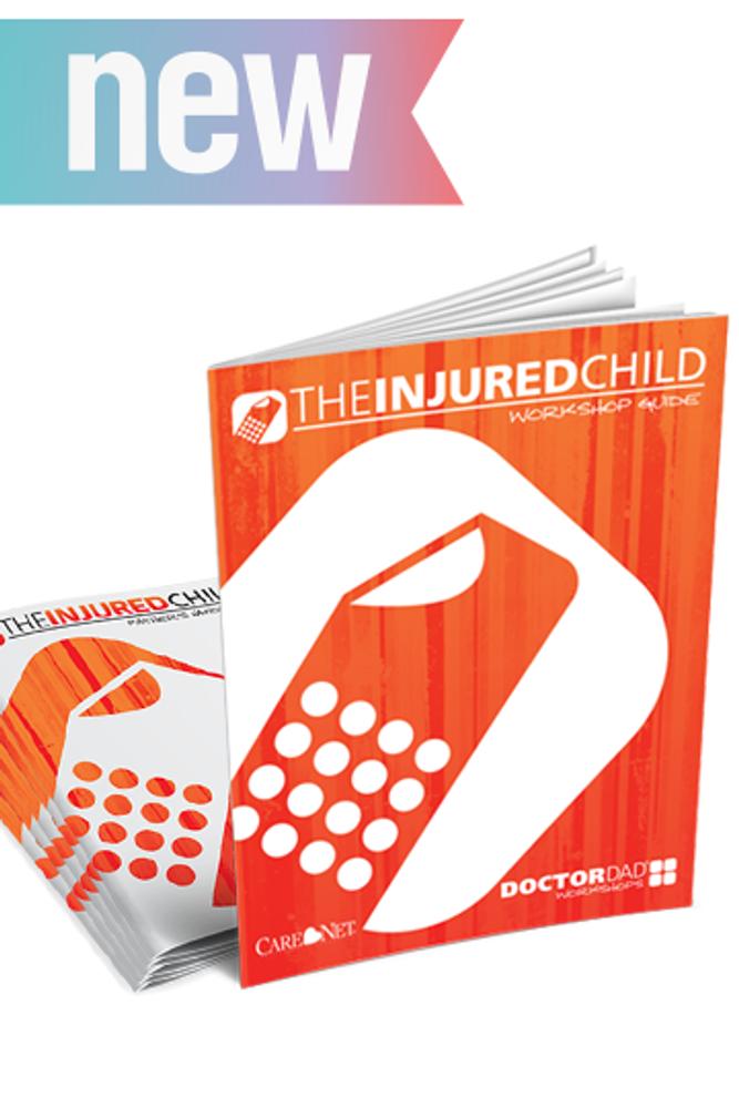 Doctor Dad: Injured Child Workshop kit