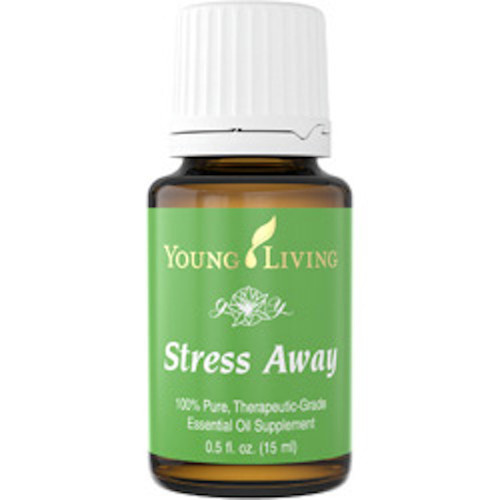 Young Living Stress Away Essential Oil 15 ml  | YL-4630-15ML | Horse O Peace