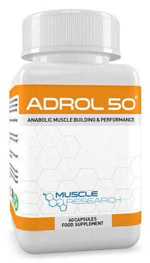 ADROL 50