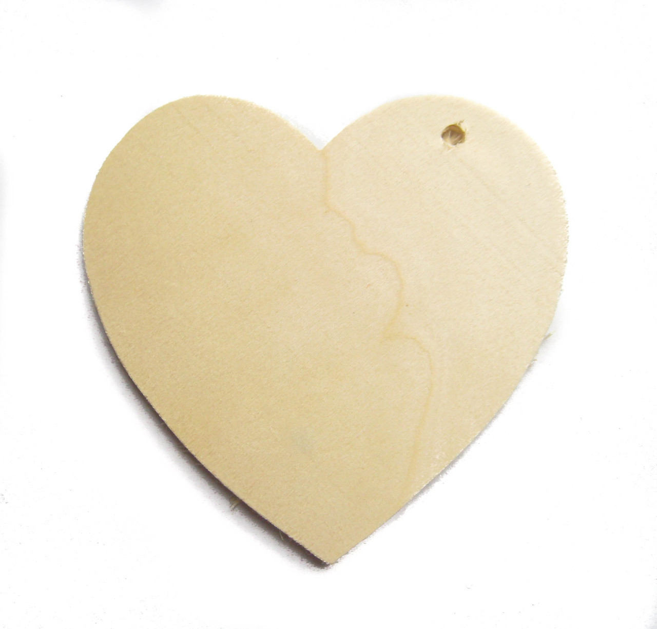 wood, wooden tag, wood charm, ornament, love, valentine, heart gift tags, unfinished, nakpunar