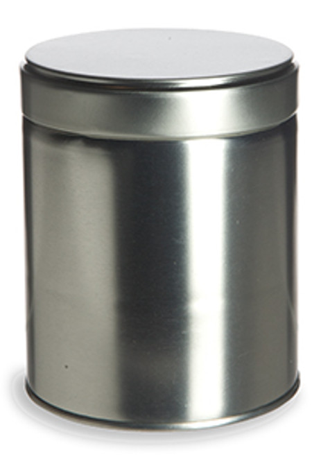 Nakpunar Tea tin with twist cover