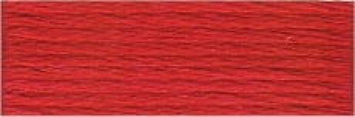 DMC #5 Perle Cotton Thread | 321 Red