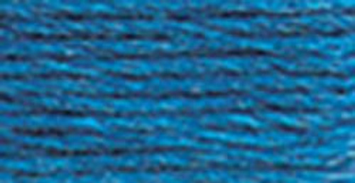 DMC #5 Perle Cotton Thread | 517 Dk Wedgewood