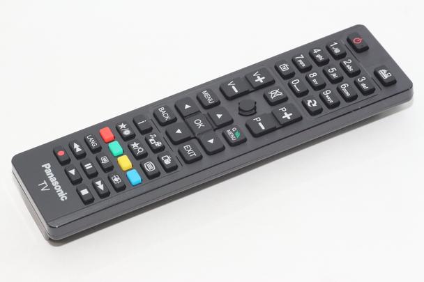 Panasonic RC48127 Genuine Television Remote Control 30089238 For C300 Series