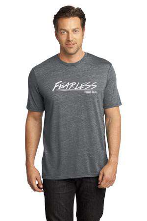 Fearless T-Shirt (Mens)