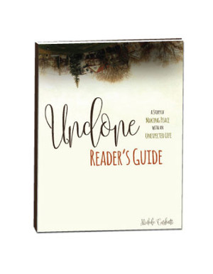 Undone: Reader's Guide