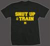 *SHUT UP & TRAIN