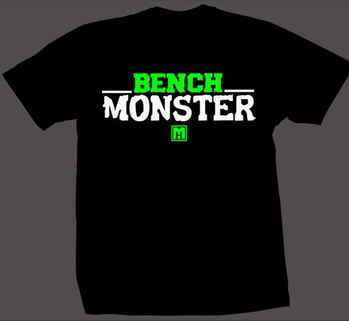.Bench Monster