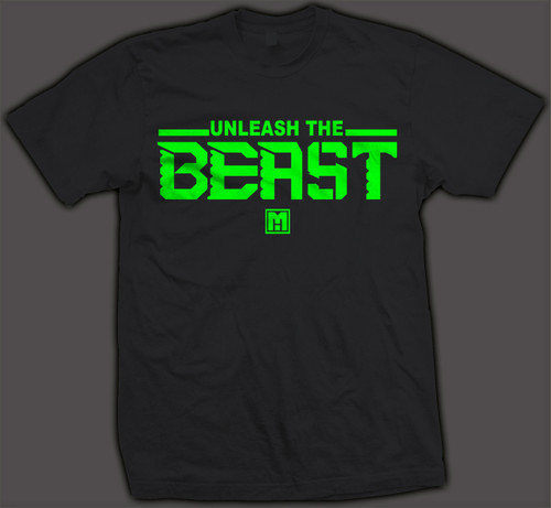..UNLEASH THE BEAST NG