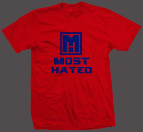 LOGO RED/BLU