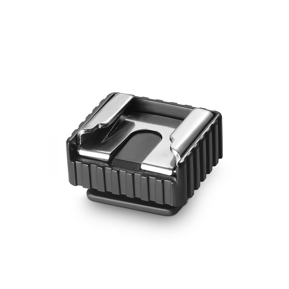 SmallRig Cold Shoe with 14 Threaded Hole (2 pcs) 772