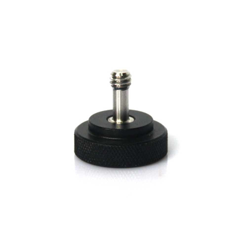 Quick release Thumb screw with 1/4 inch thread 916