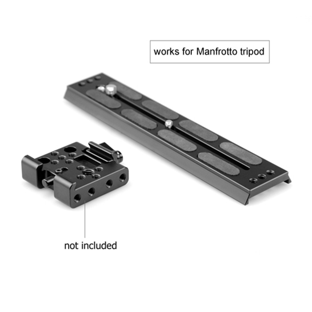 "Edit a Product - Manfrotto Standard Quick Dovetail(9"") 1460"
