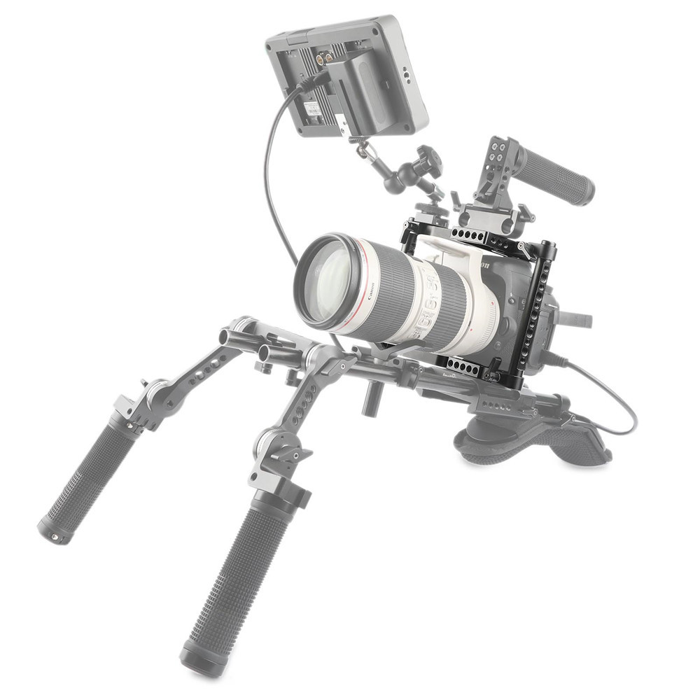SmallRig VersaFrame Camera Cage for CanonNikonDSLR 1584