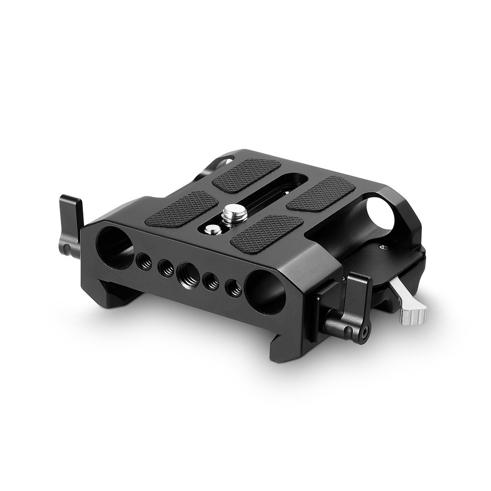 SmallRig Baseplate (Arri Style) with Dual 15mm Rod Clamp 1642