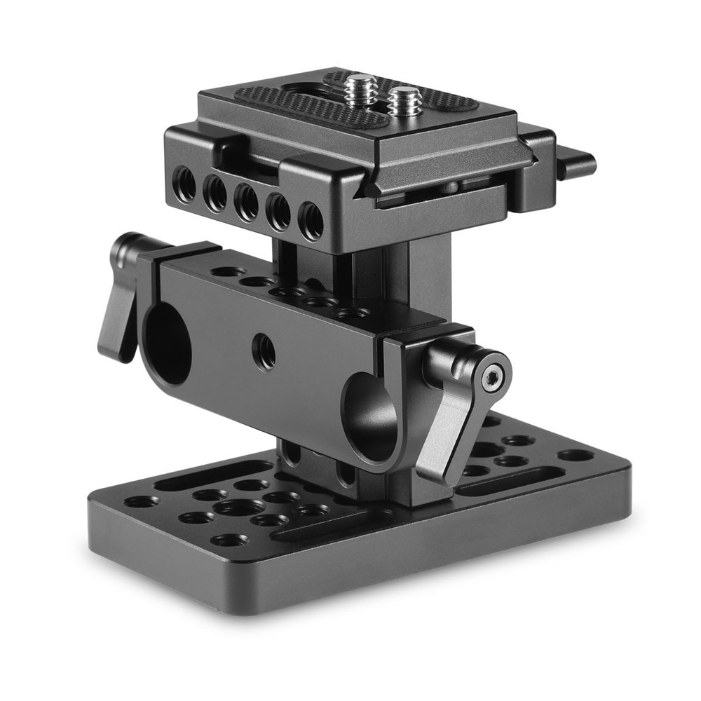 SmallRig 15mm Rail Support System(Arca Swiss) 1729