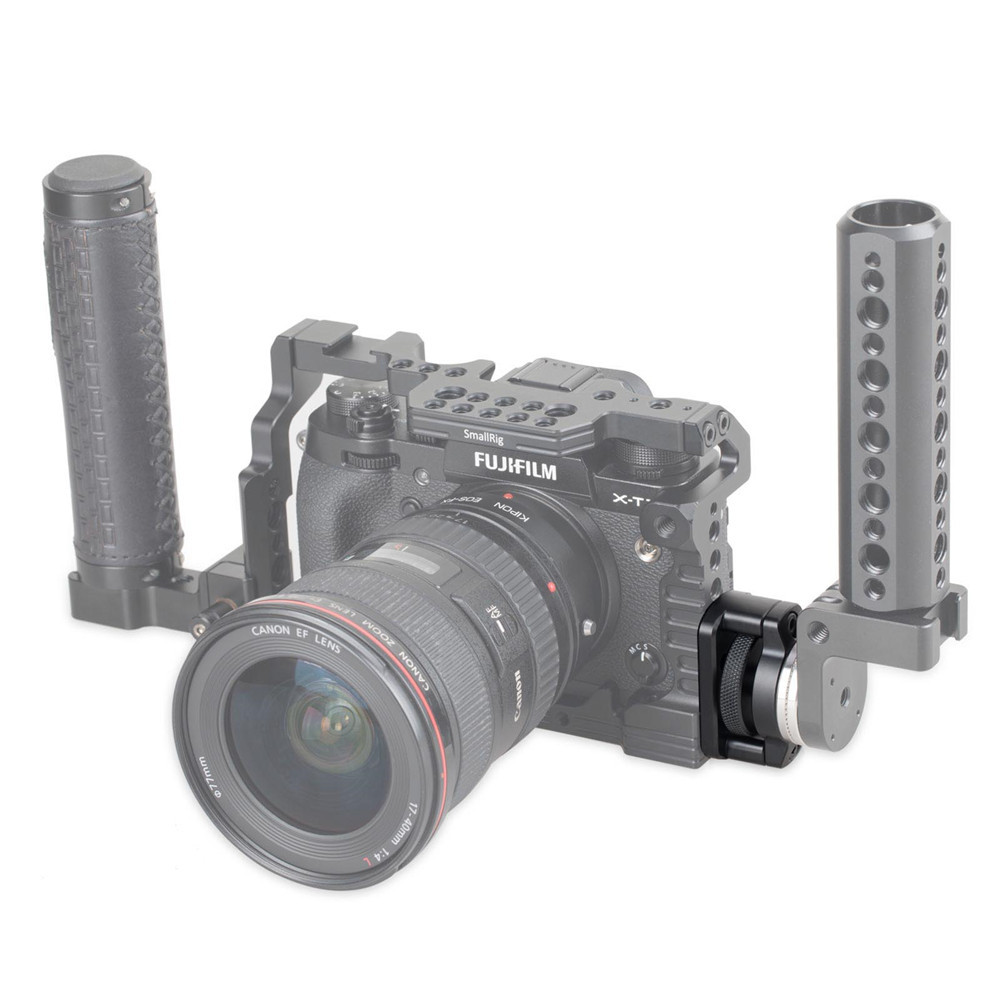 SmallRig Handgrip Rosette Adapter 1887 for Sony PXW-FS7FS7II