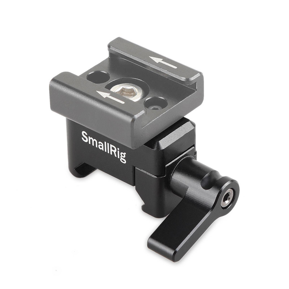SMALLRIG Quick Release Clamp 1973