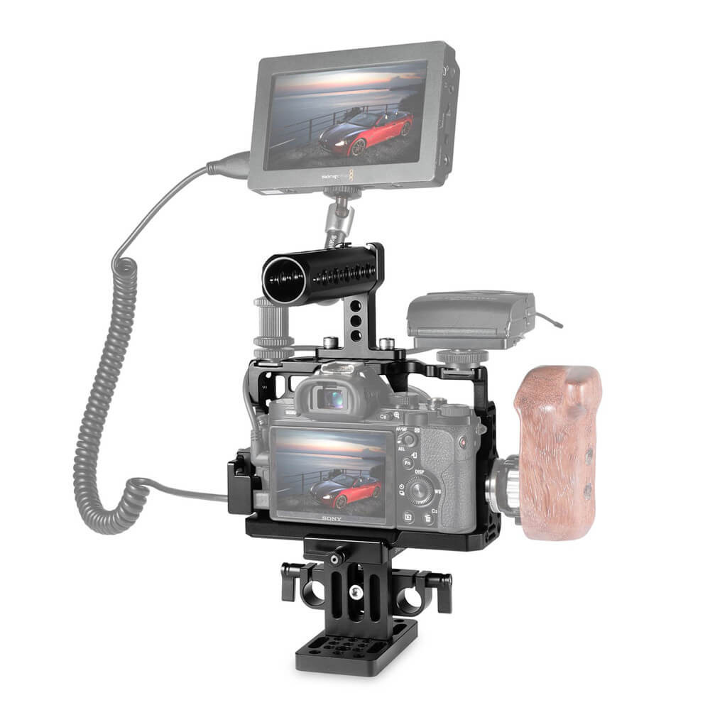 SmallRig Sony A7 A7S A7R Accessory Kit 2011