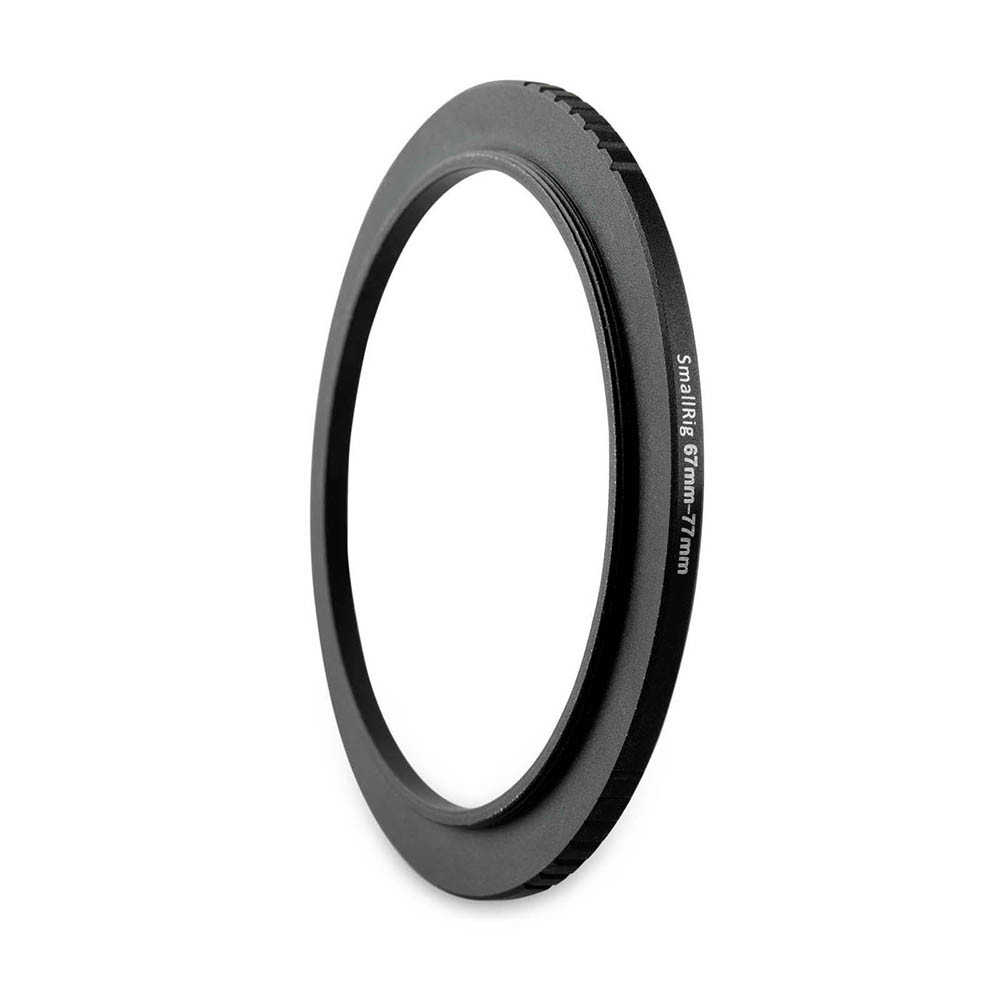 SmallRig 67-77mm Step-up Adapter Ring 1829