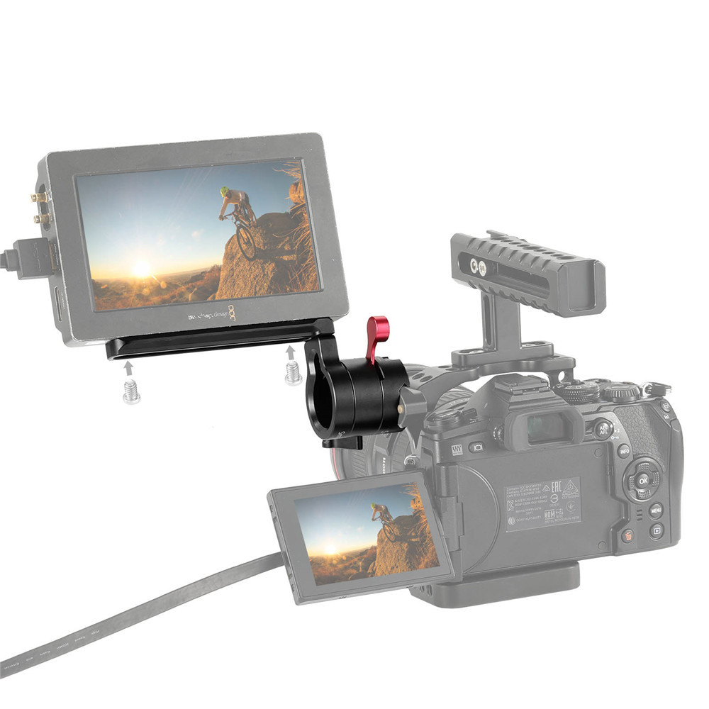 SmallRig EVF Mount with NATO Rail 2113