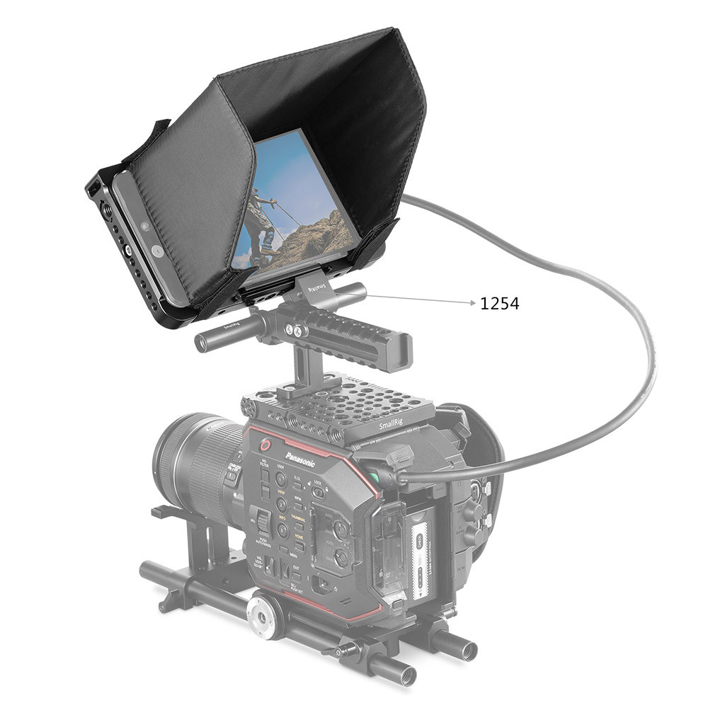 SmallRig Cage for SmallHD 700 Series Monitor 2131