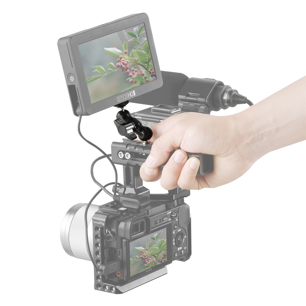 SmallRig Universal Magic Arm with Small Ballhead 2157