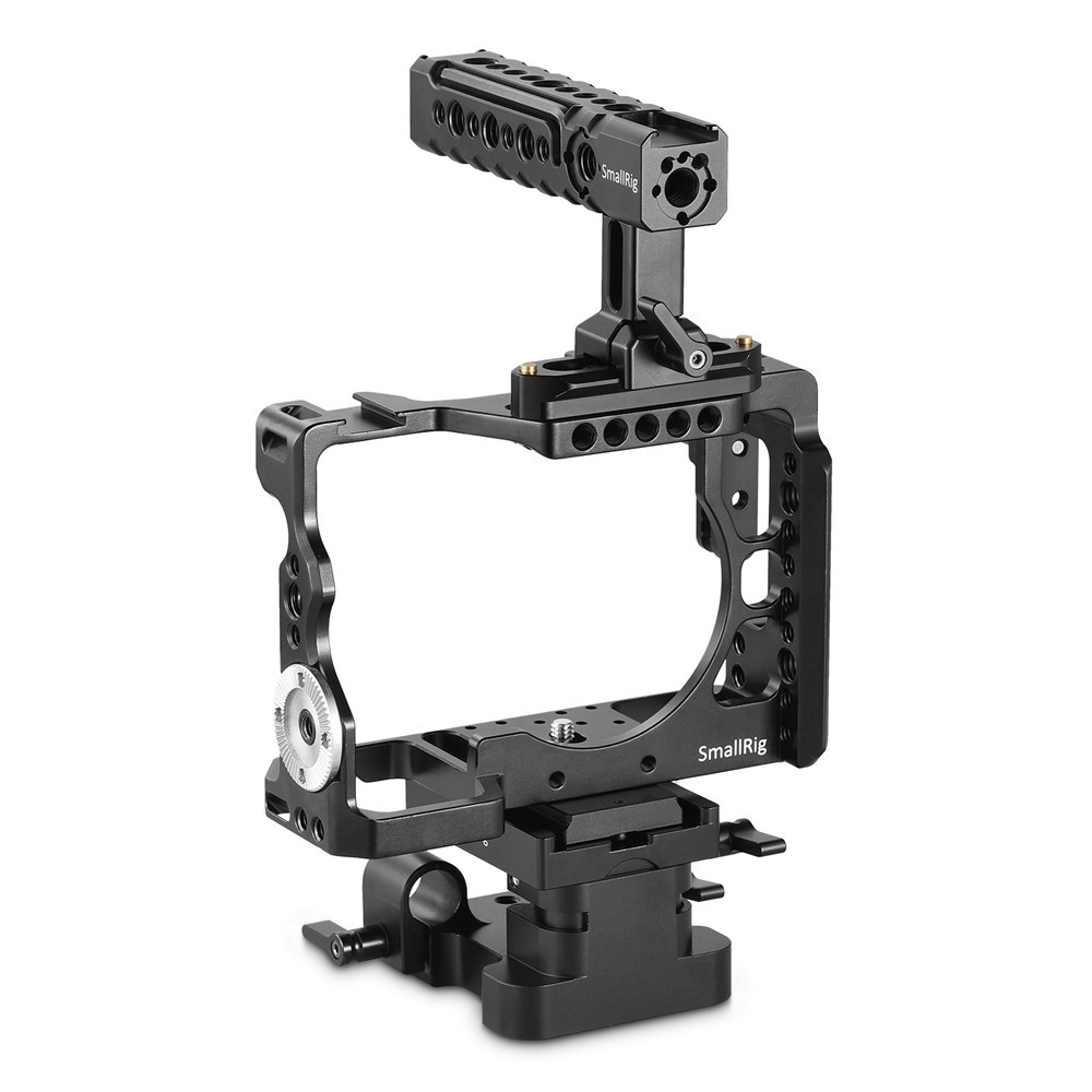 SmallRig Accessory Kit for Sony A7 II/ A7R II/ A7S II 2150