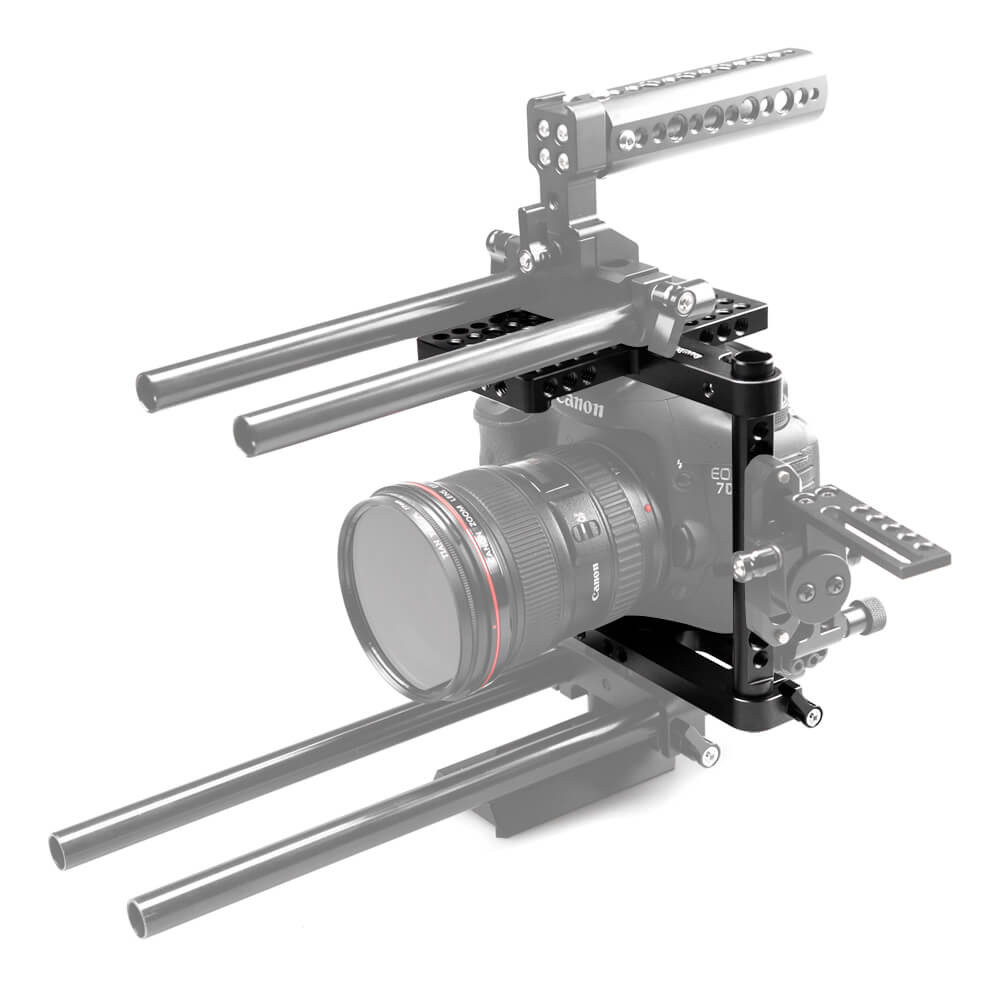 SmallRig Medium Size Camera Quick Cage 1510
