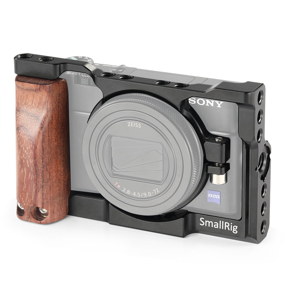 SmallRig Cage Kit for Sony RX100 VI 2225