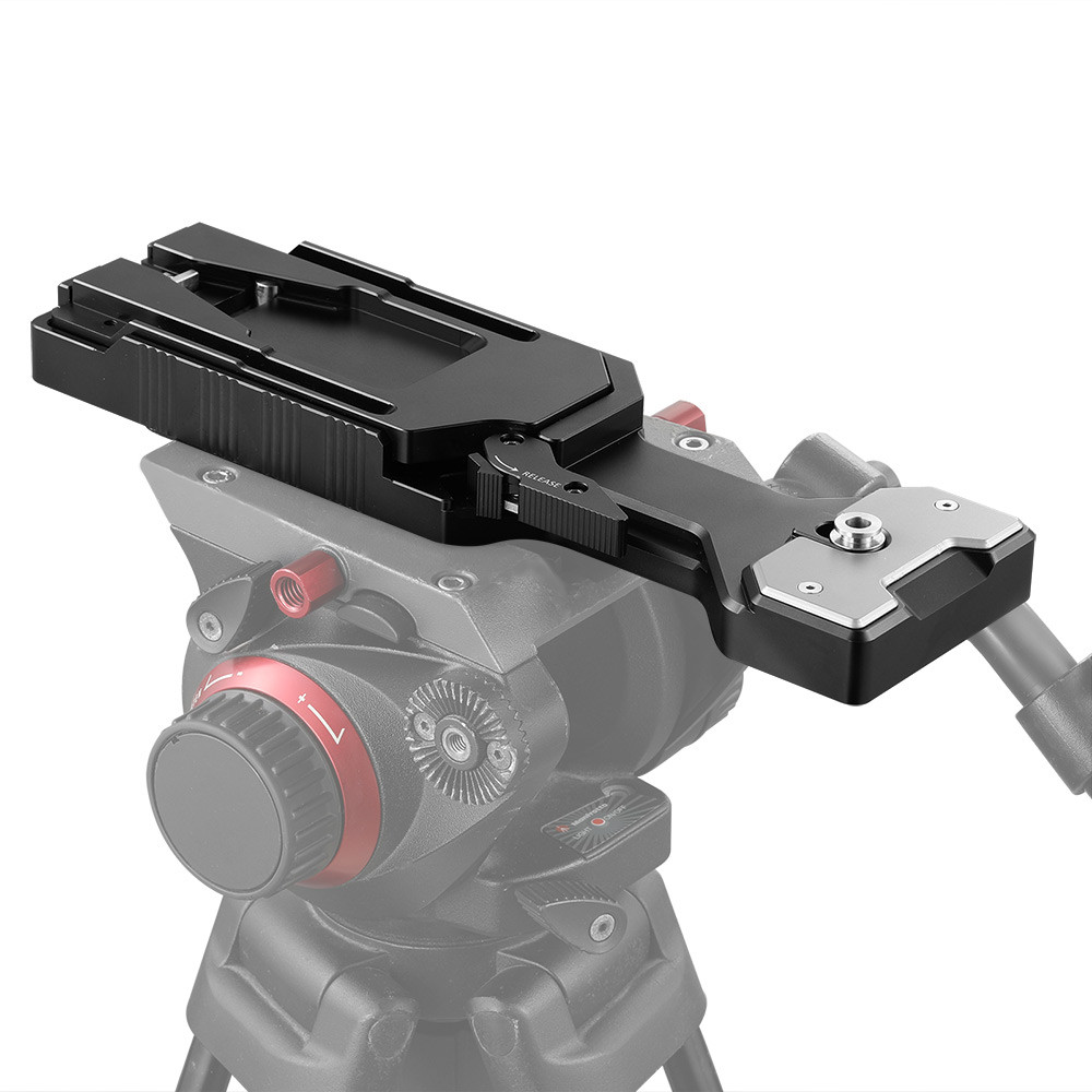 ... SmallRig VCT-14 Quick Release Tripod Plate 2169 ...