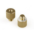 "Thread Adapter with female 1/4"" to male 3/8"" thread 1069"