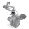 Smallrig Canon C100 Hot Shoe with NATO Clamp(Adjustable Width) 1652