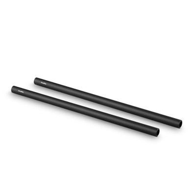 15mm Carbon Fiber Rod - 20cm 8inch (2pcs) 870