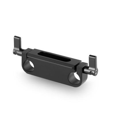 SmallRig Dual 15mm Rod Clamp 1175