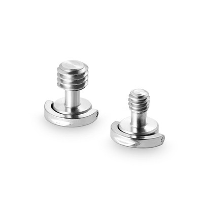 SmallRig 14 and 38 D-Ring Screw 1609