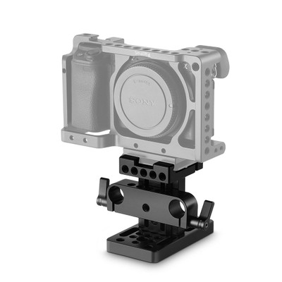 SmallRig 15mm LWS System with Quick Release Clamp (Arca Style) 1687