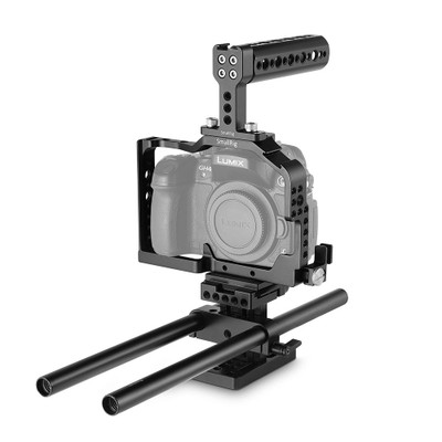 SMALLRIG Panasonic GH4GH3 Cage Kit 1730