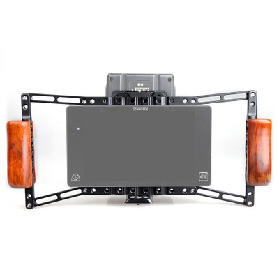 SmallRig Camera Monitor Universal Cage 1758