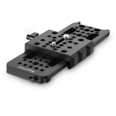 SmallRig Quick Release Plate and Clamp (Arri Style) 1790