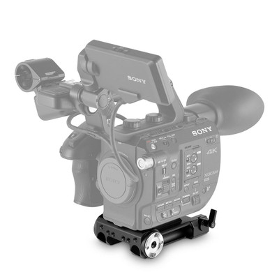 SmallRig Baseplate with ARRI Rosette Mount for Sony FS5 Camera 1827