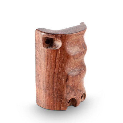 SmallRig Wooden Handgrip for Sony A6000A6300A6500 ILCE-6000 ILCE-6300ILCE-6500 1970
